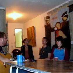 Jonathan O'Riordan Acoustic Set