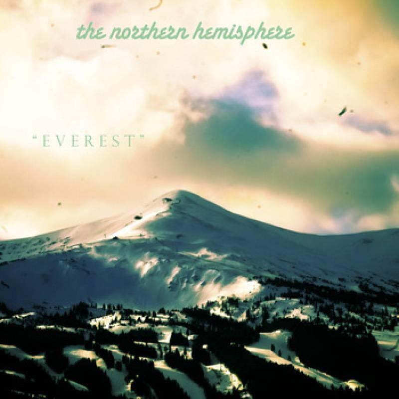 The Northern Hemisphere - Everest