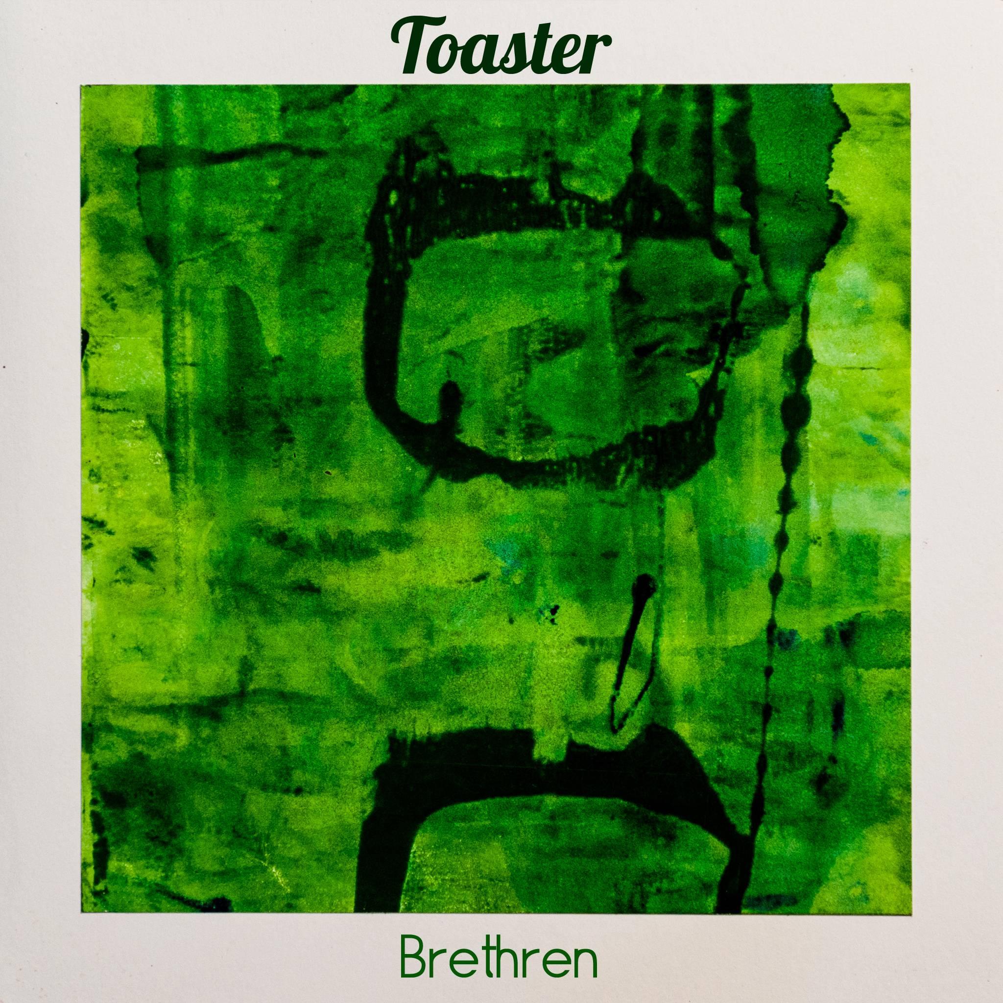 Toaster - Brethren - IVA1401