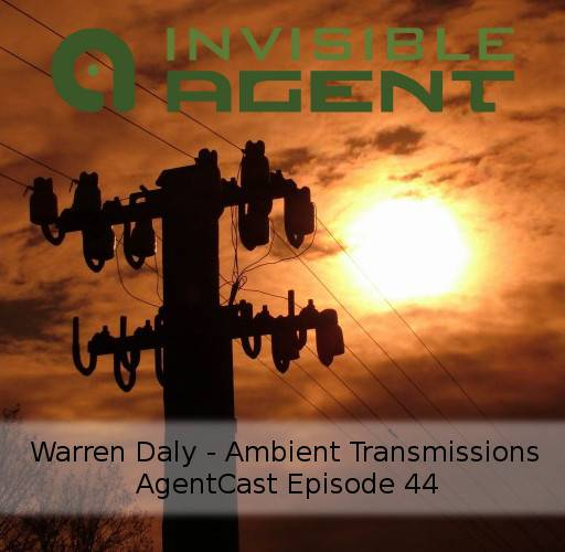 Warren Daly Agent Cast Episode 44