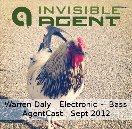 Melodica and Bass - Podcast Episode 42 by Warren Daly