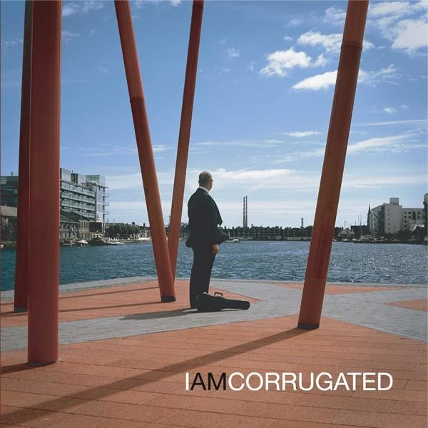 Corrugated-Tunnel-Edwin-James-I-am-Corruagted-Album-Cover-IS888
