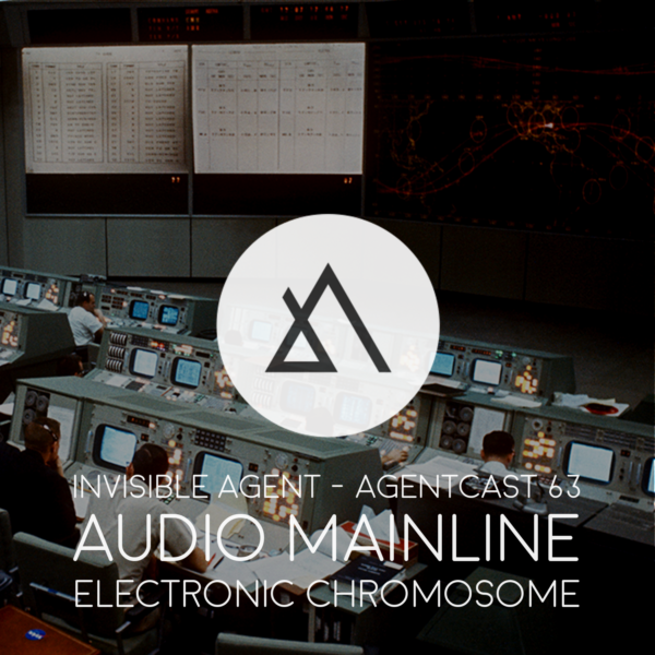 Audio Mainline Hal FX Music Podcast electronic beats and bass